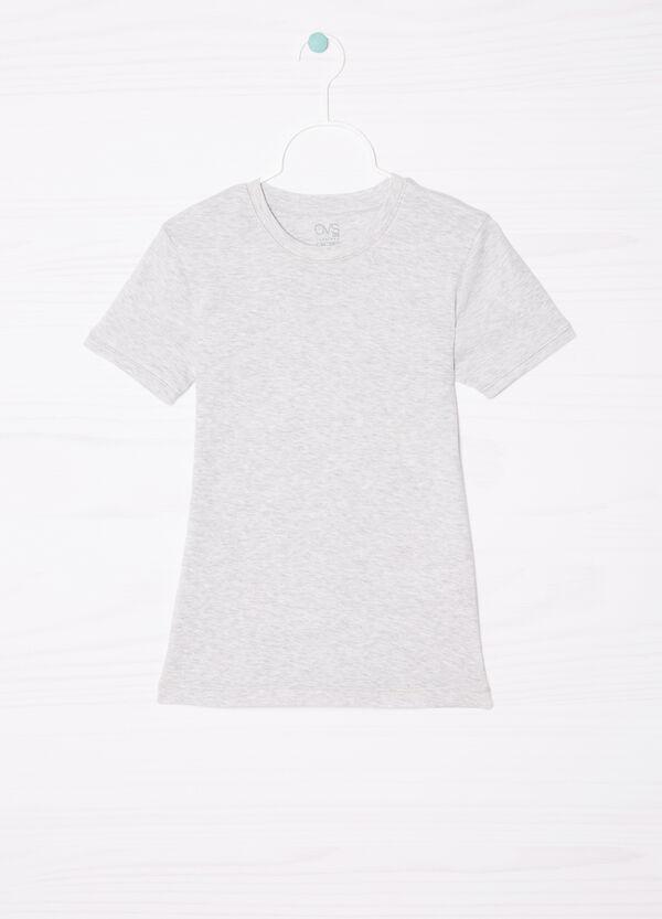 T-shirt intima cotone | OVS