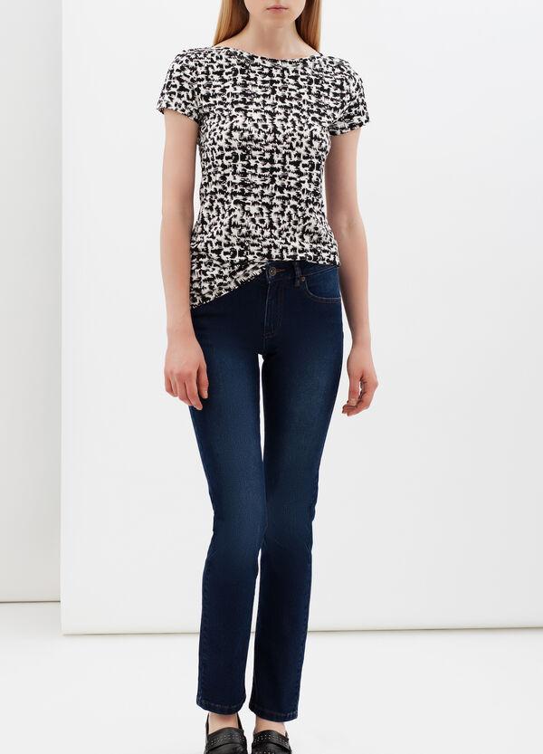 Stretch regular fit jeans | OVS
