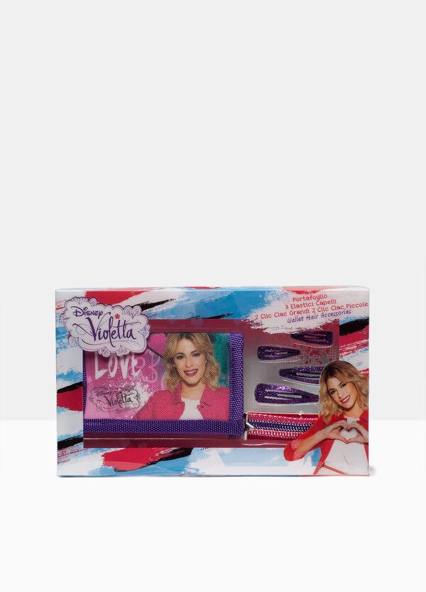 Violetta accessories set | OVS