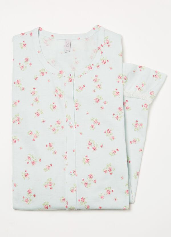 100% cotton nightshirt | OVS