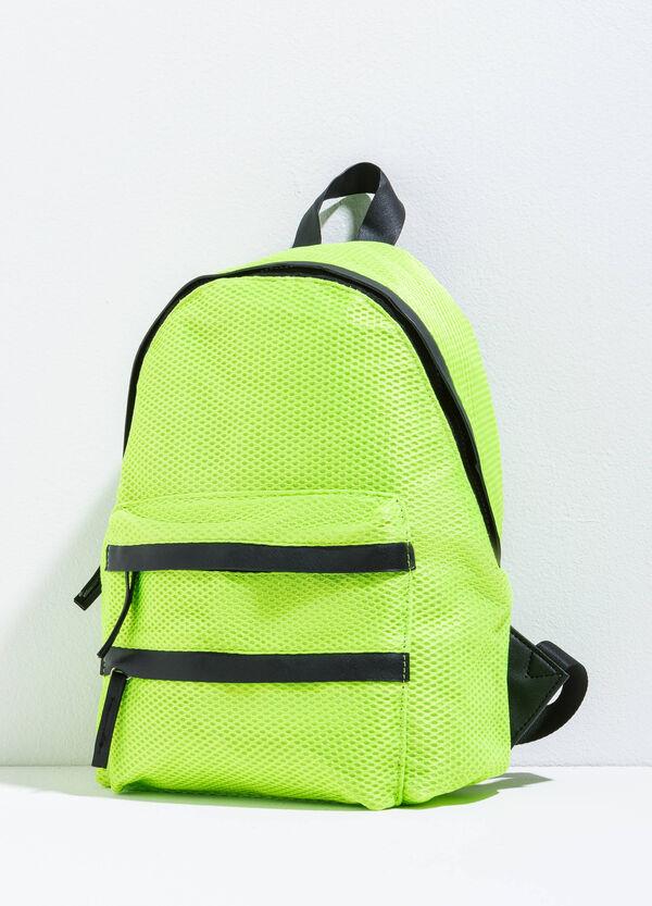 Mesh backpack | OVS
