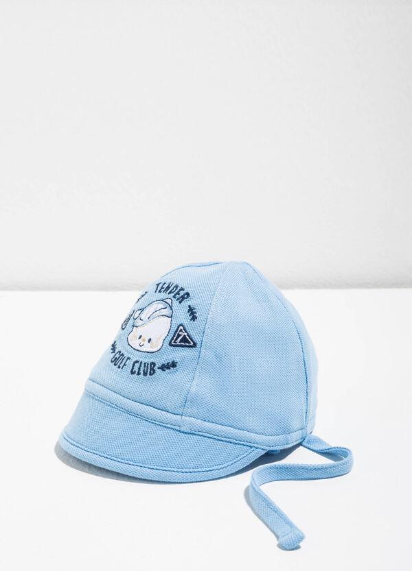 Embroidered baseball cap | OVS