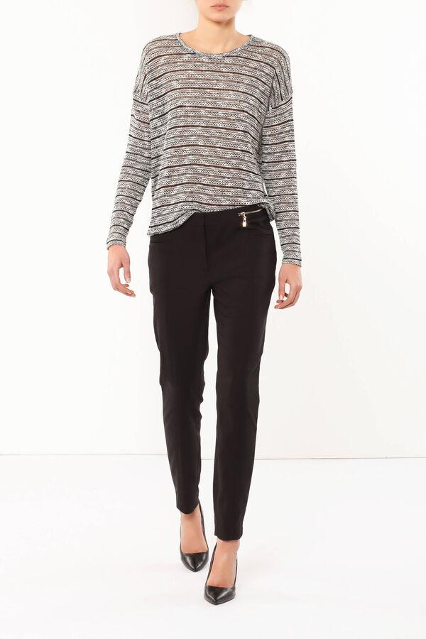 Pantaloni con zip | OVS