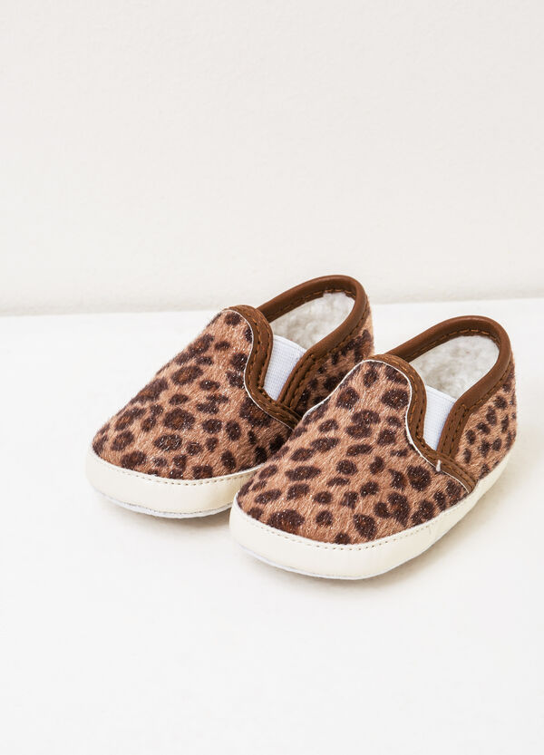 Slip-on fantasia animalier | OVS
