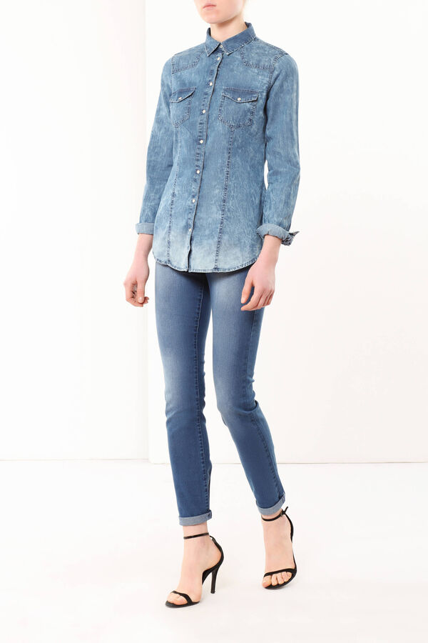 Camicia denim | OVS