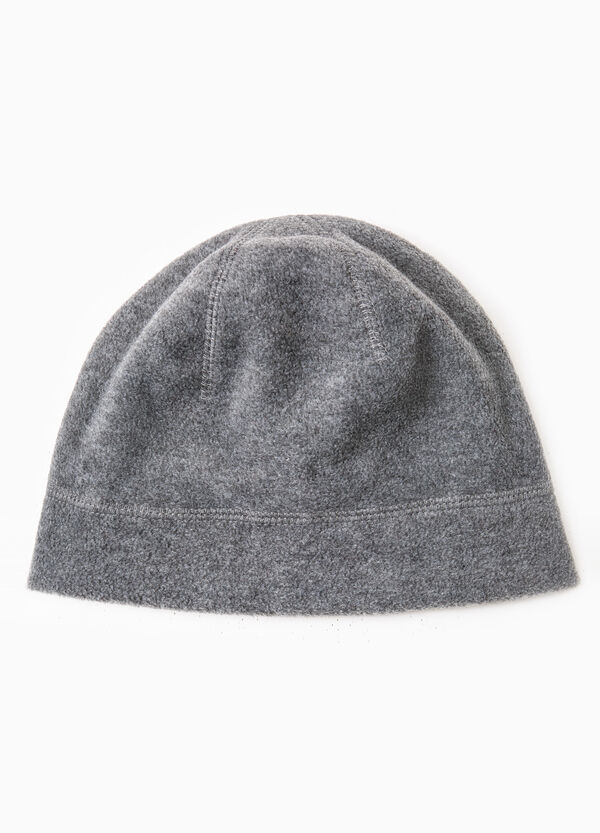 Beanie cap in fleece | OVS