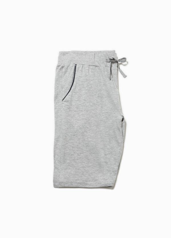 Bermuda pigiama con tasche | OVS