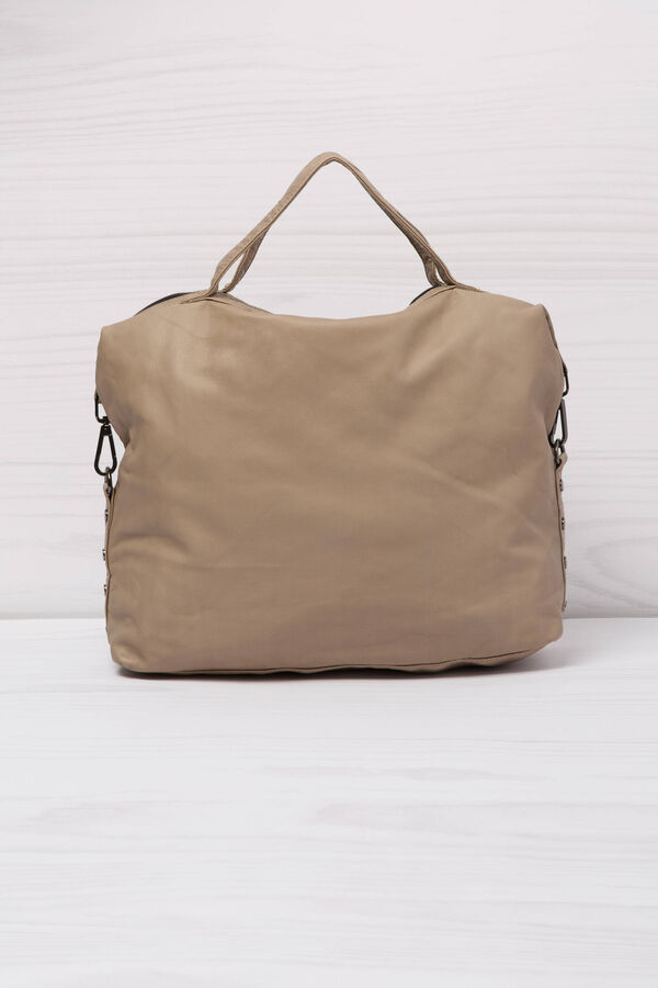 Borsa a mano in similpelle | OVS