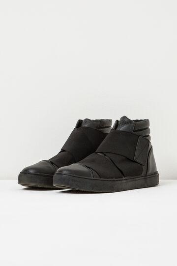 Shoes, Jean Paul Gaultier for OVS., Black, hi-res