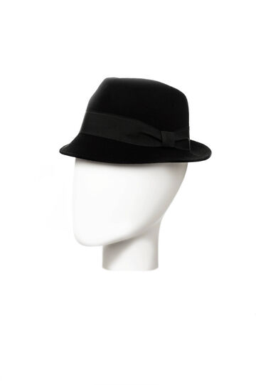 Cappello, Grigio scuro, hi-res