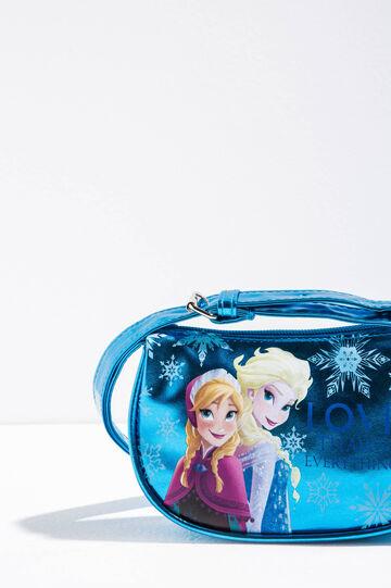 Shoulder bag with Frozen print