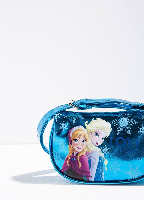 Bolso bandolera con estampado de Frozen | OVS