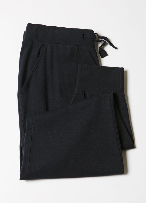 Pantaloni pigiama coulisse | OVS