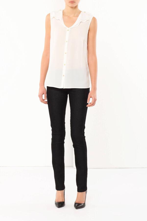 Chiffon blouse | OVS