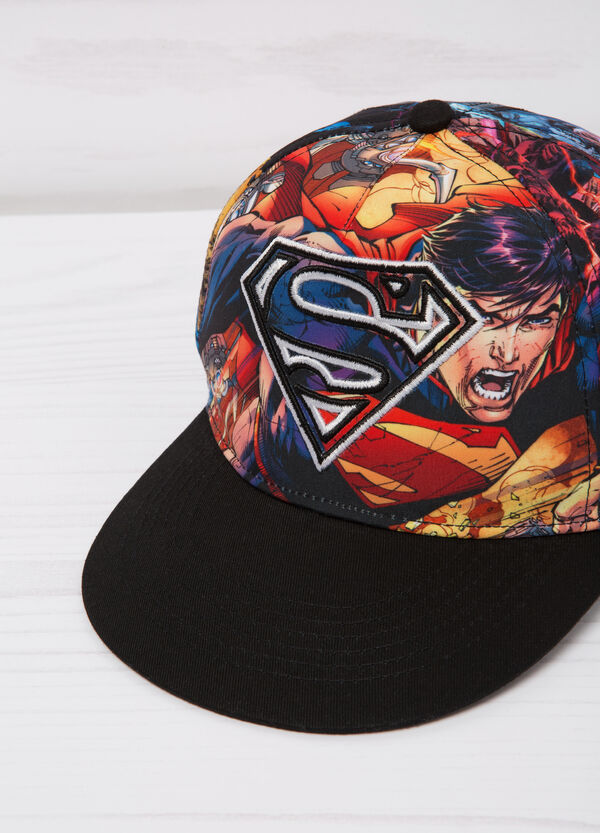 Cappello baseball Superman | OVS