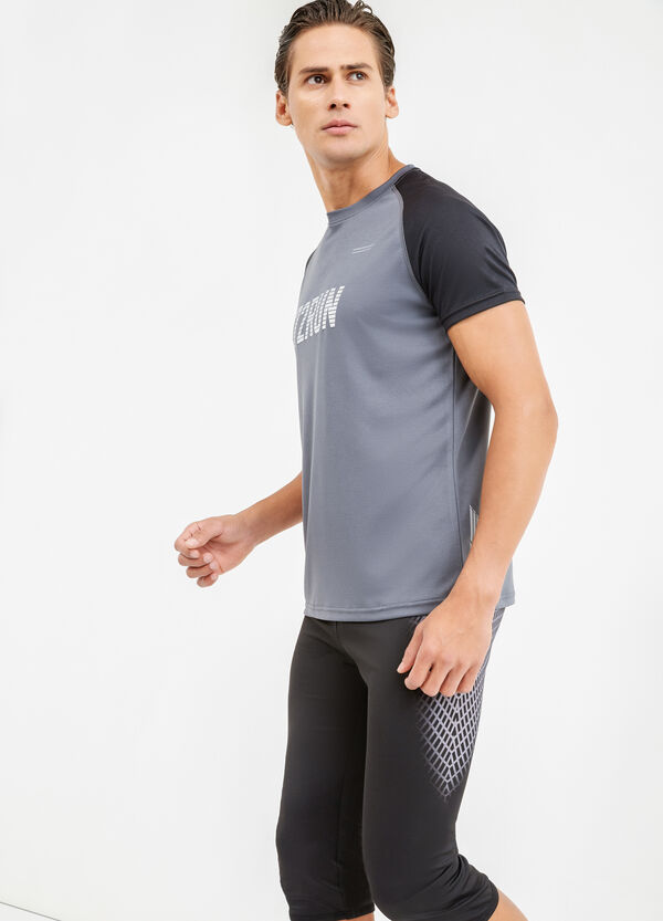 T-shirt OVS Active Sport Training | OVS
