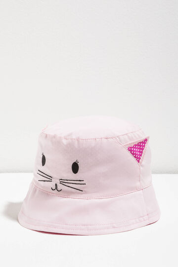 Fishing hat with ears
