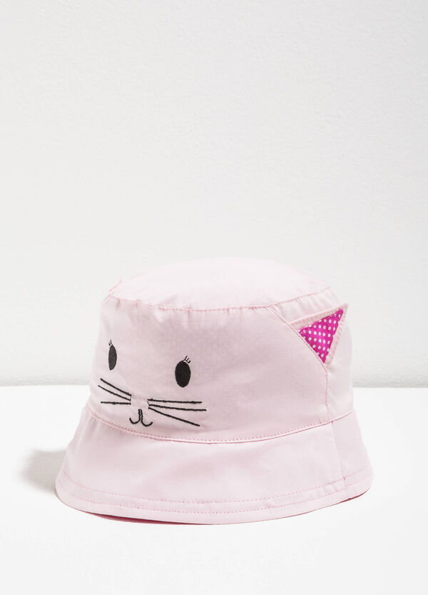 Fishing hat with ears | OVS