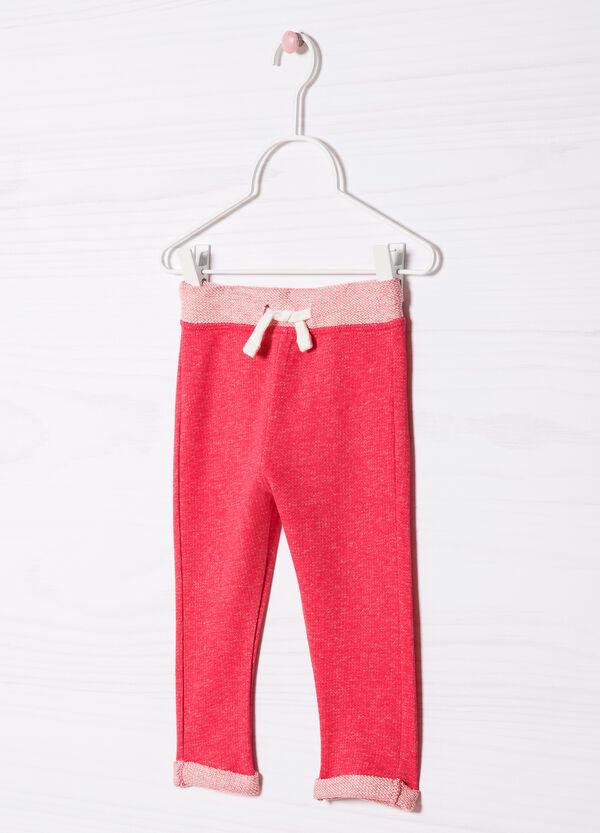 Pantaloni tuta con coulisse   OVS