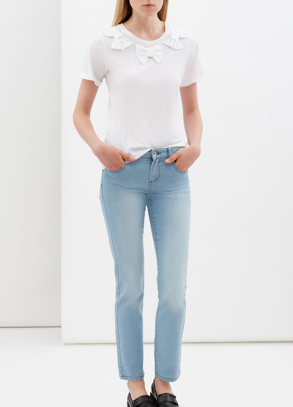 Jeans elasticizzato slim fit | OVS
