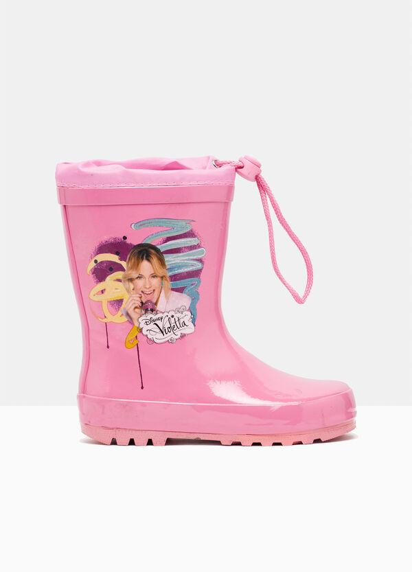 Violetta wellington boots | OVS