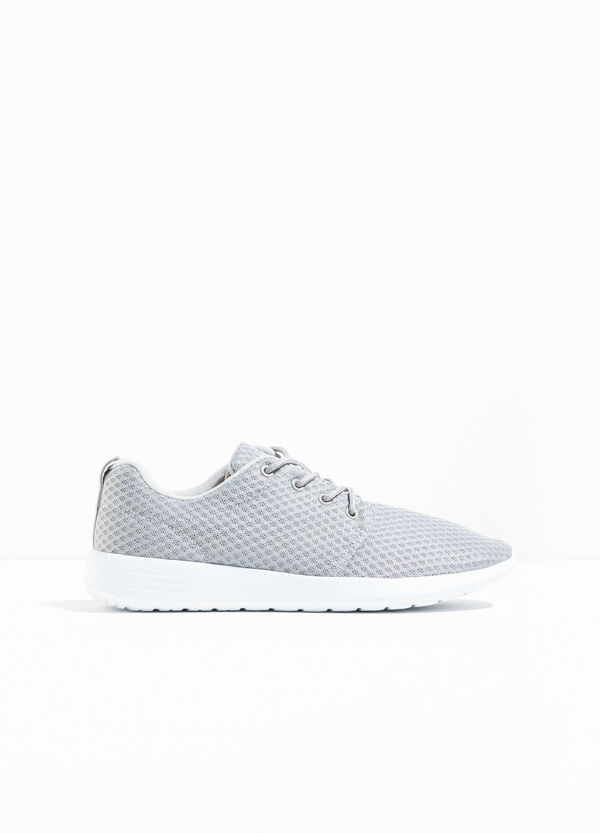 Sneakers with mesh upper | OVS
