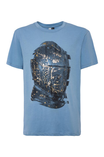 OVS Arts of Italy oversize-fit T-shirt