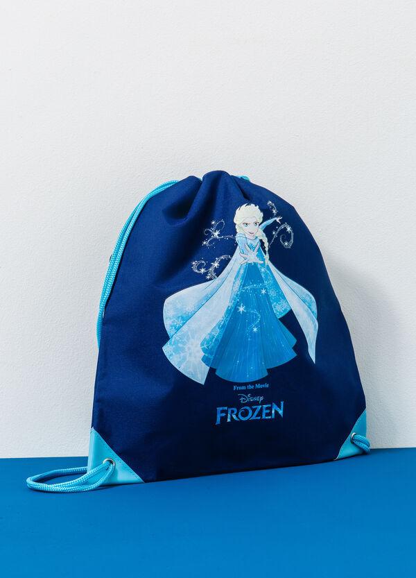 Sacchetta stampa Frozen | OVS
