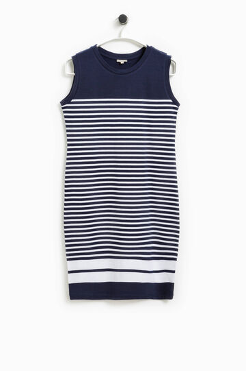 Smart Basic striped dress