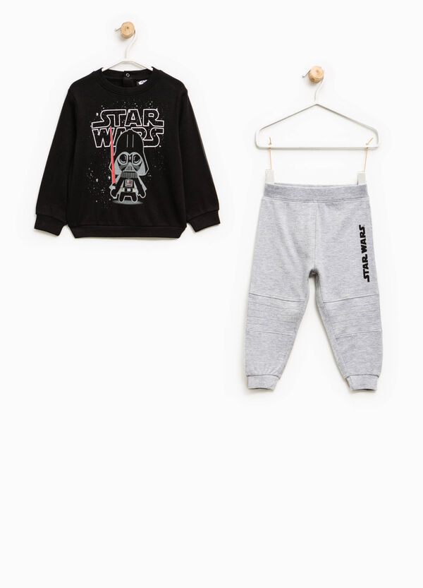 Star Wars printed cotton pyjamas | OVS