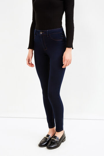 Jeans super skinny fit stretch, Denim, hi-res