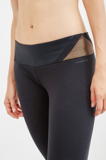 Leggings OVS Active Sport Training, Nero, hi-res