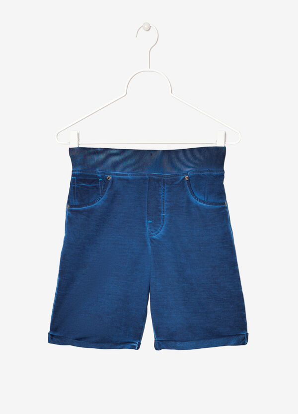 5-pocket shorts | OVS