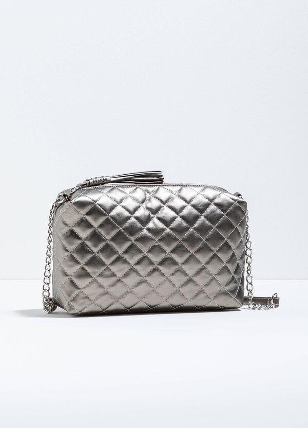 Quilted shoulder bag | OVS