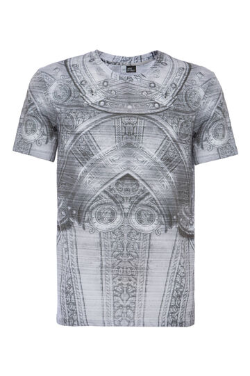 T-shirt stampa all-over OVS Arts of Italy