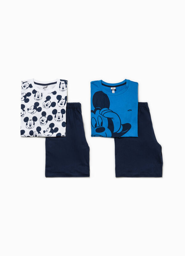 Set due pigiami Mickey Mouse | OVS