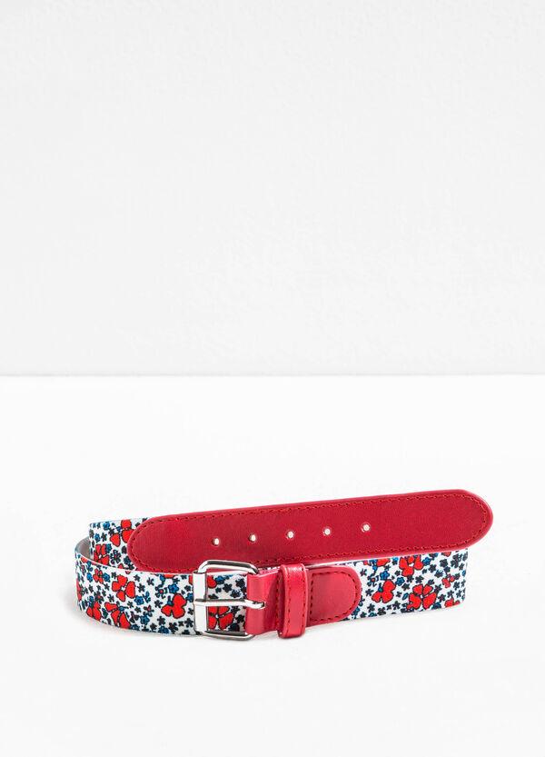 Cintura elasticizzata fantasia | OVS