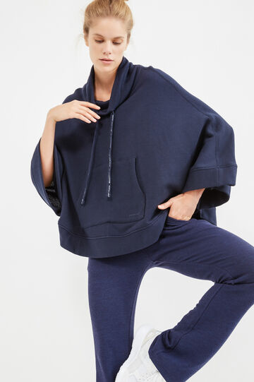 OVS Active Sport Training cape, Blue, hi-res