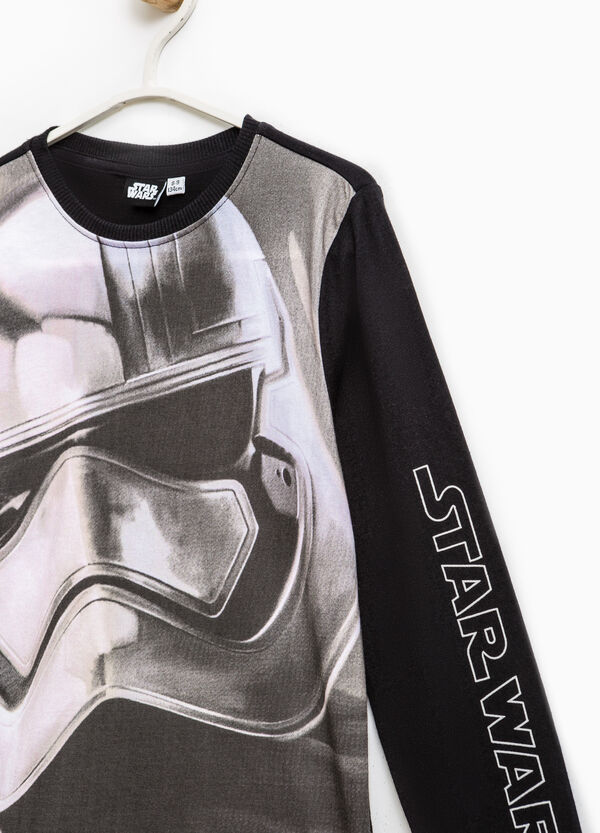 Star Wars maxi print T-shirt | OVS