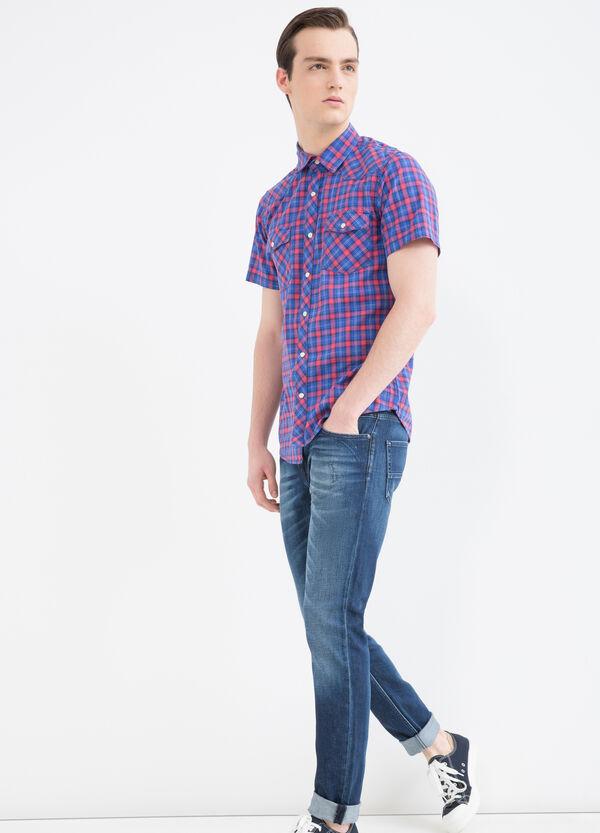 Camicia quadri in cotone G&H | OVS