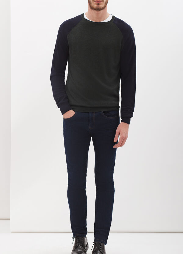 G&H pullover in angora blend | OVS