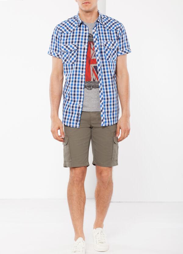 Camicia G&H con taschini   OVS