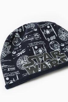 Star Wars cotton jersey beanie cap, Royal Blue, hi-res