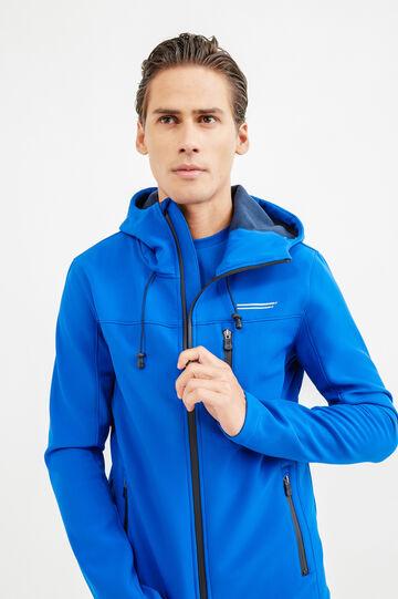 OVS Active Sport Training sweatshirt, Cornflower Blue, hi-res