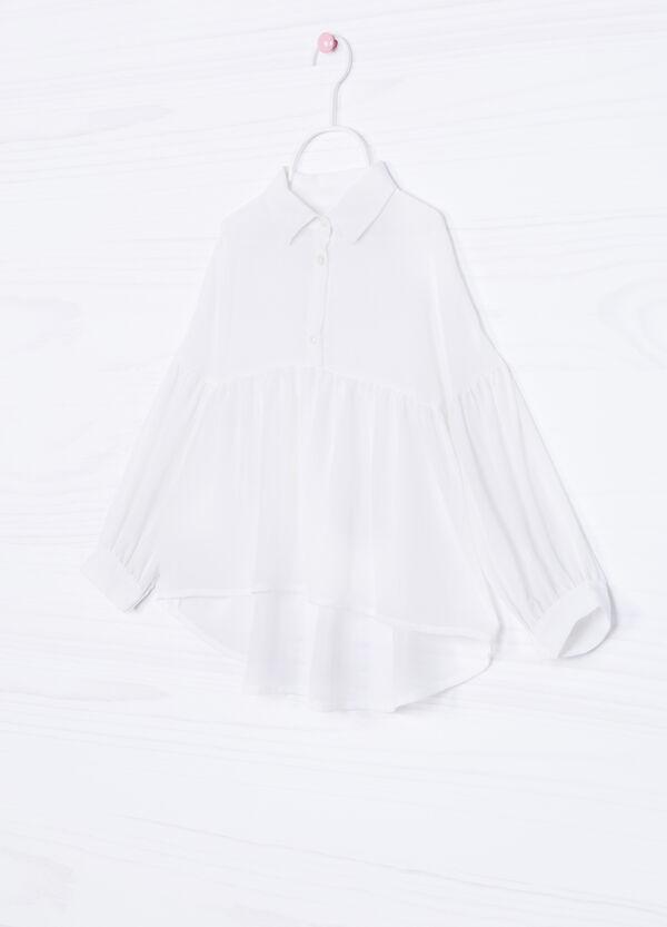 Long-sleeved shirt | OVS