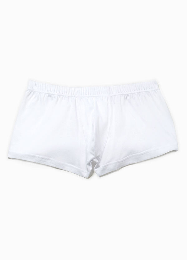 100% cotton boxer shorts | OVS