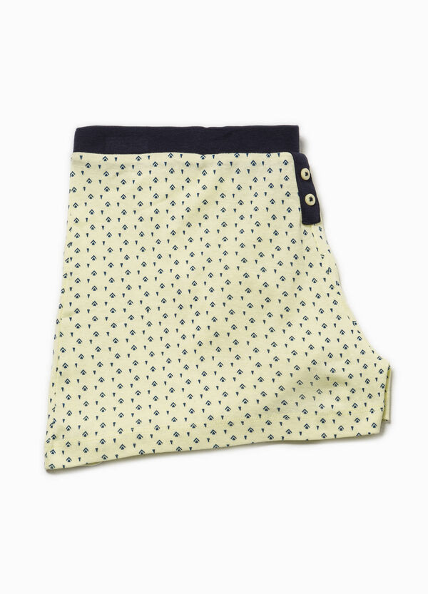 Shorts de pijama con estampado | OVS