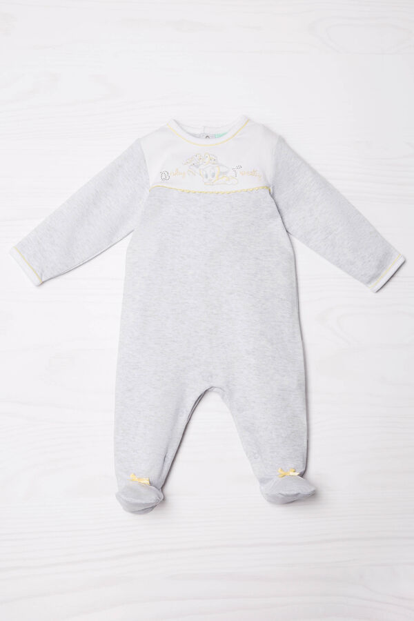 Tweetie Pie 100% cotton playsuit | OVS