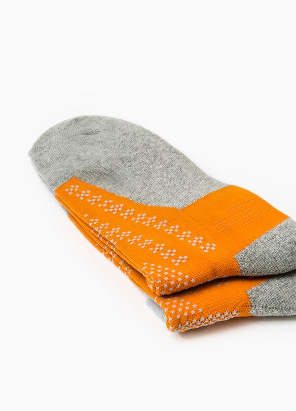 Two-pair pack OVS Active Sport Training socks | OVS