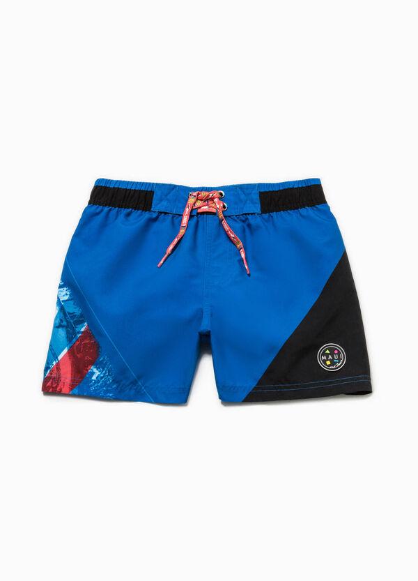 Pantaloncini mare Maui and Sons | OVS